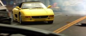 Rock Ferrari 355