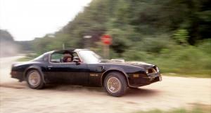 Smokey & the Bandit 1977 Pontiac Trans Am