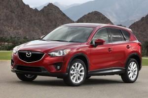 Mazda CX5 What Car Best SUV