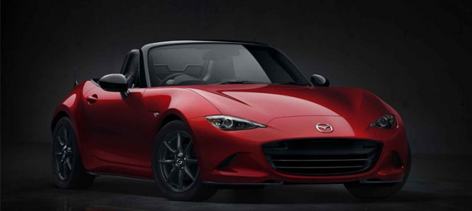 Mazda MX-5 Pricing Revealed