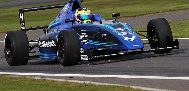 MSA Formula powered by Ford EcoBoost