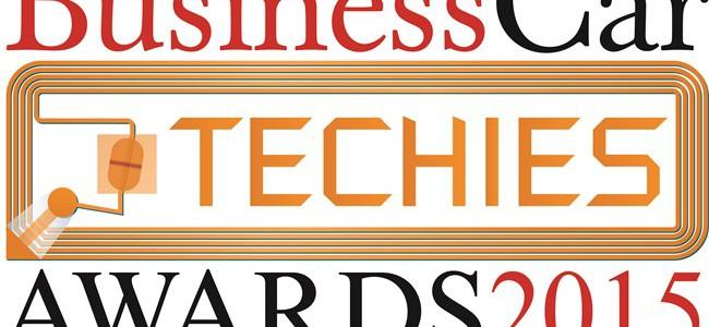 Vauxhall OnStar Wins BusinessCar Techies Innovation Award