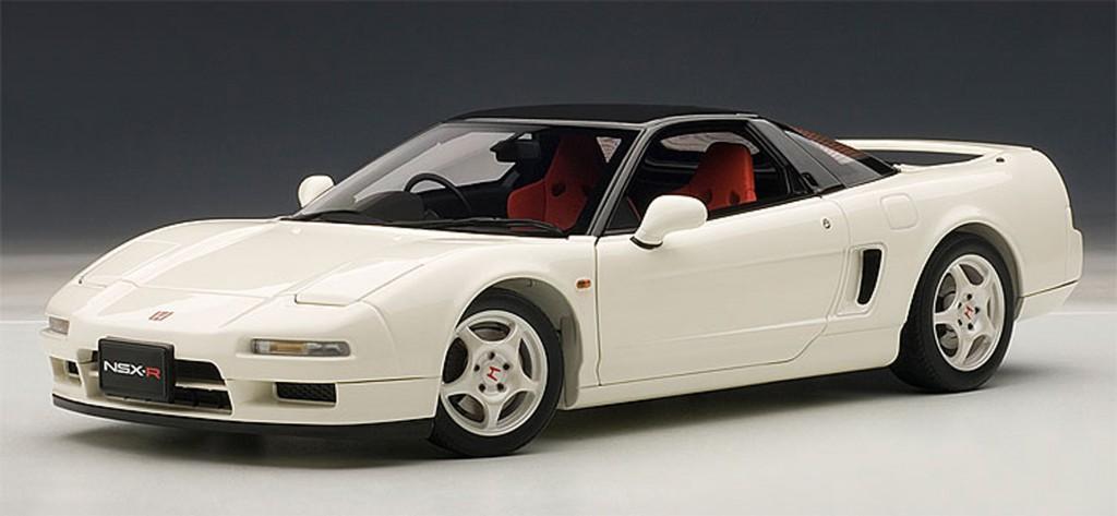 1992 nxs type-r
