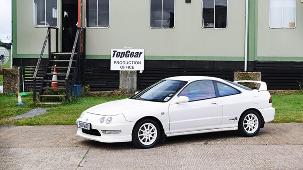1998 integra type-r