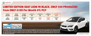 LEON FR BLACK 126329 Swindon Seat Banner 778x310px