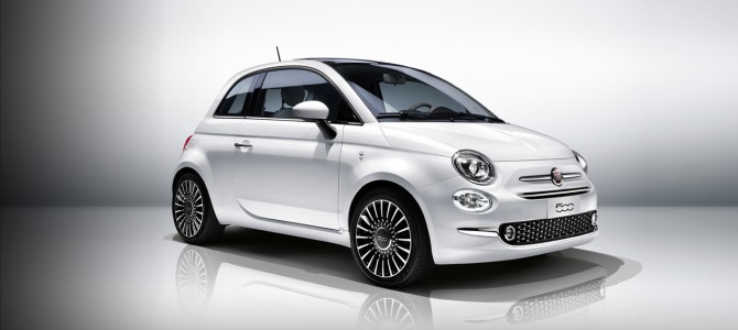 Don't Judge a Book by its Cover – The all-new (really) Fiat 500 – If it ain't broke why fix it?