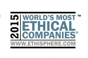 Ford World's Most Ethical Automotive Company