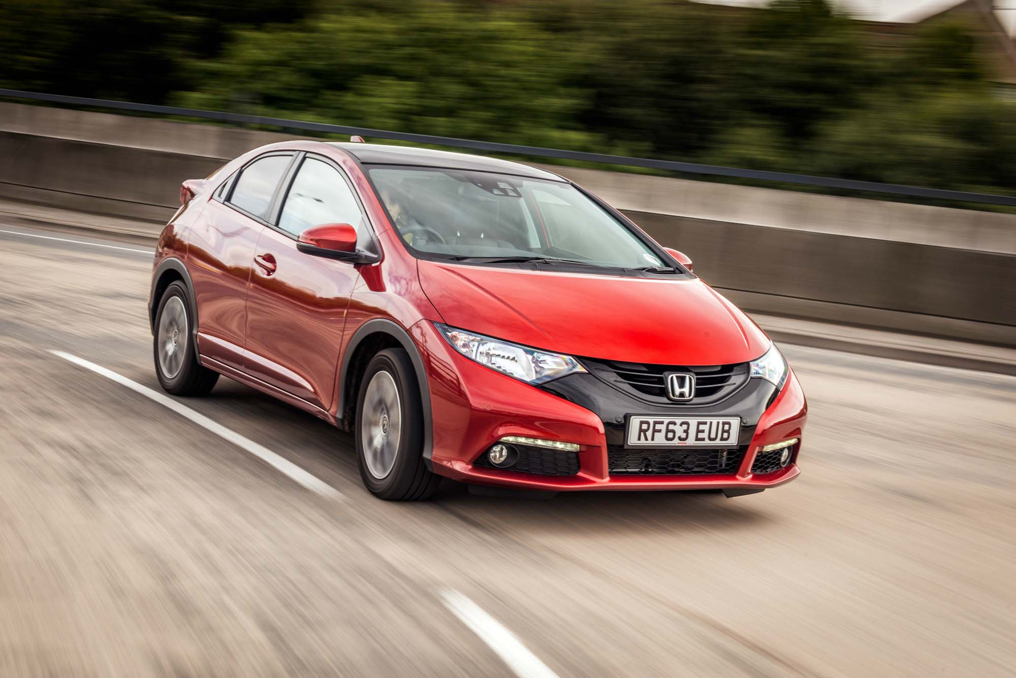 Honda Lawn Mowers To The Civic Range MotorParks Blog
