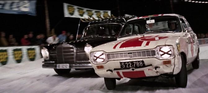 James Bond Movie Cars Part 2