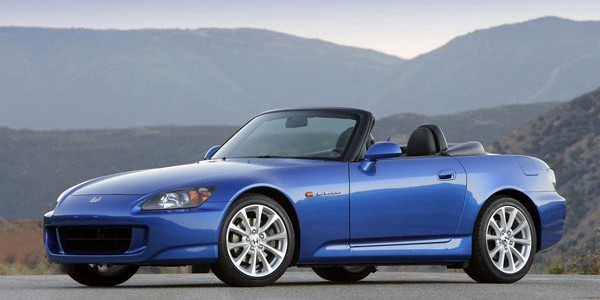 S2000 roadster replacement