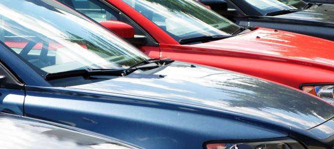 The Motorparks Used Car Buying Guide