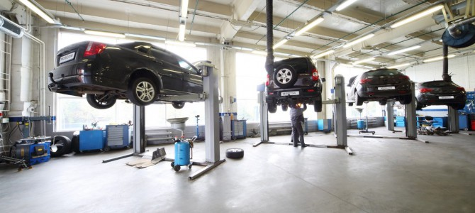 10 Reasons to Service Your Vehicle Regularly