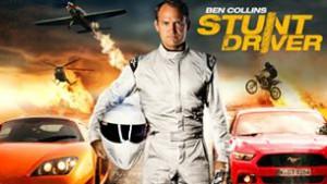 Ben Collins Mustang dvd