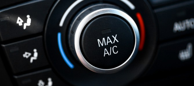Air Conditioning – Not Just for the Summer