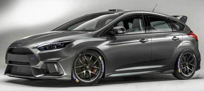 Even Faster Focus RS Possible