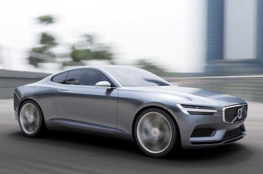 Volvo Concept Coupe 47 2