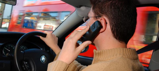New Tougher Mobile Phone Punishments could be Approved