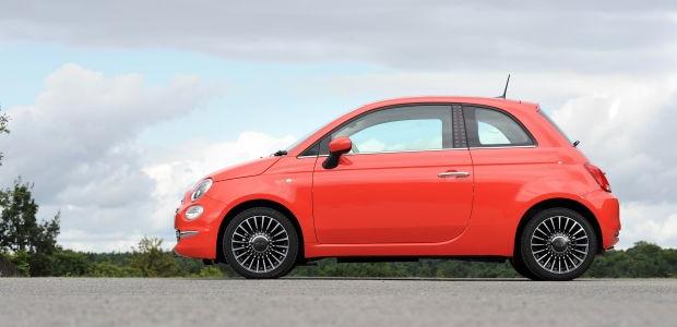 Order Books Open for the New Fiat 500 1.3 Multijet  II 95HP TURBO DIESEL