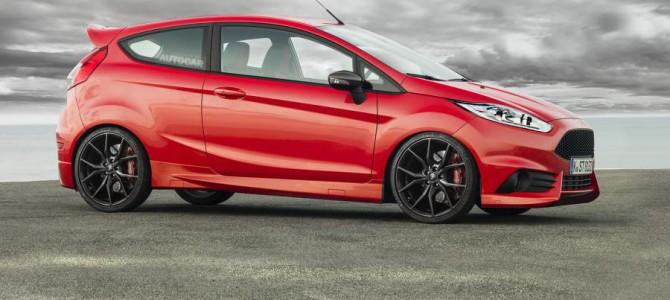 Fiesta ST claims What Car? best hot hatch for third year running amid rumours of an ST Plus