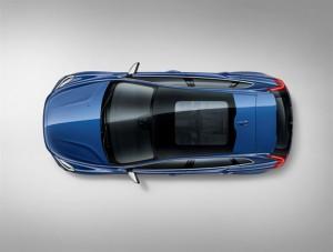 Volvo V40 T5 R-design Studio