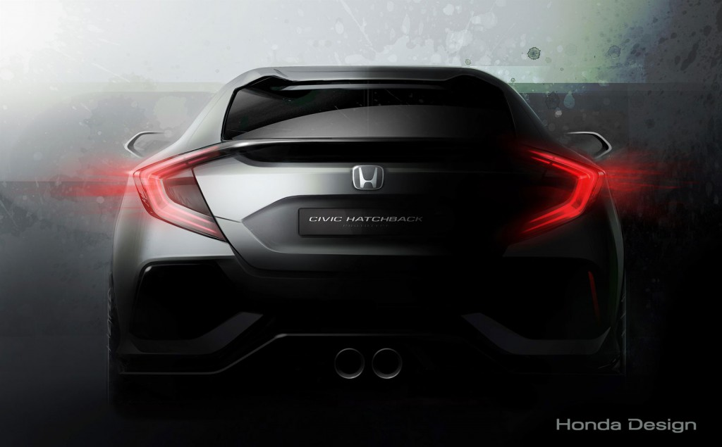 Honda-Civic-Hatchback-Prototype-Design-Sketch-Render
