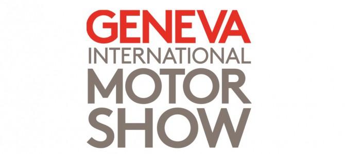 Honda: Geneva Motor Show 2016