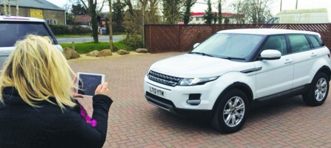 Video Helps Cambria Automobiles Revolutionise Car Sales