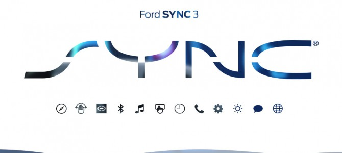 Ford Sync Technology Compared