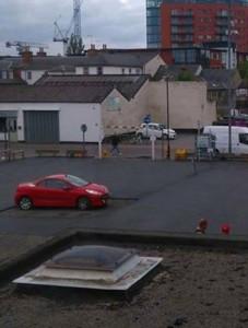 Chelmsford-parking