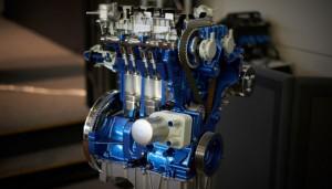 EcoBoost Engine