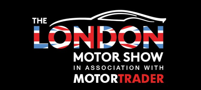 What to Expect From the London Motor Show