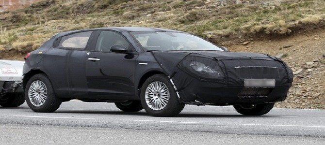 Alfa Romeo Stelvio to target Porsche Macan