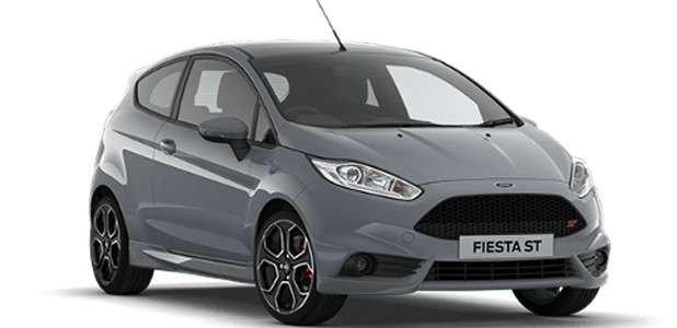 Goodwood marks the 40th birthday of the Ford Fiesta as it welcomes the ST200 to the UK