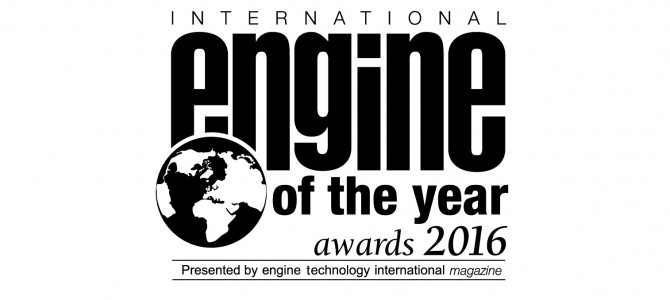 Ford wins again at the International Engine of the Year Awards