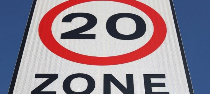 Road Sign Designer to receive an OBE