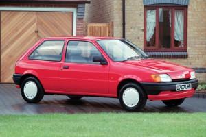 1990 Fiesta
