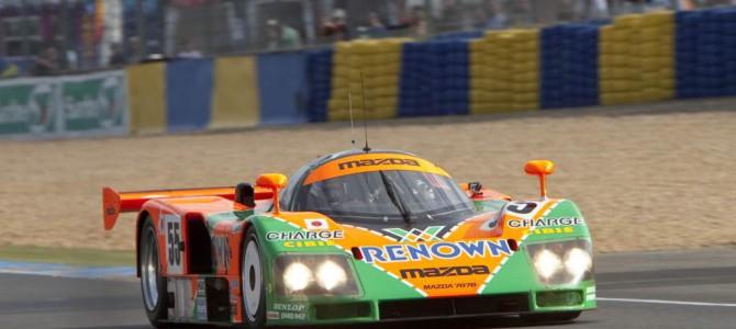 Mazda Motorsport Continued