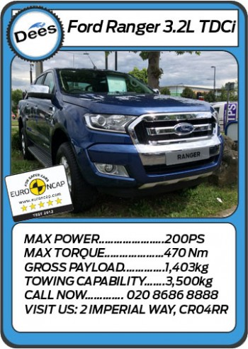 dees-of-croydon-top-trumps-ford ranger