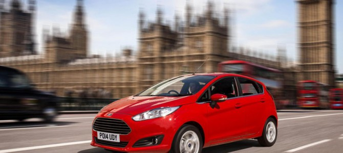 Ford Maintains Market Lead through June.