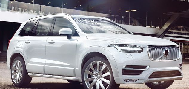 7 Reasons to buy the all-new Volvo XC90