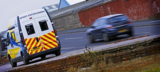 What are the Top 10 Motoring Offences Comitted in the UK?