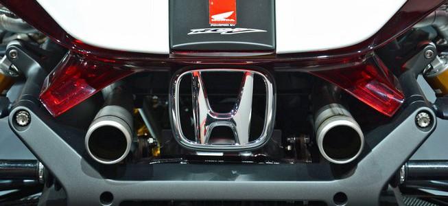 Honda – 11 speed triple clutch unit?