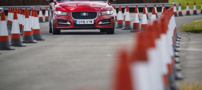 The UK is set to host a track day with a difference