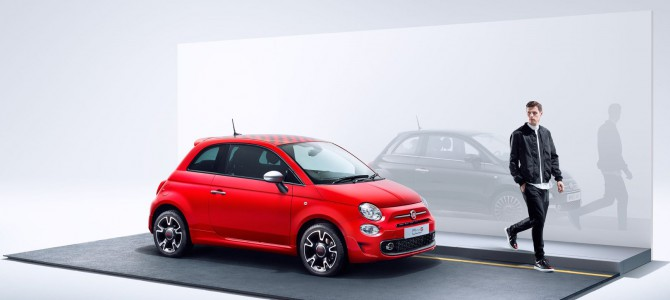 Why the new Fiat 500S is more than just a city car