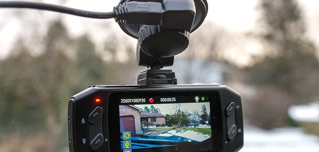 Why buying a dash cam could be a good investment!