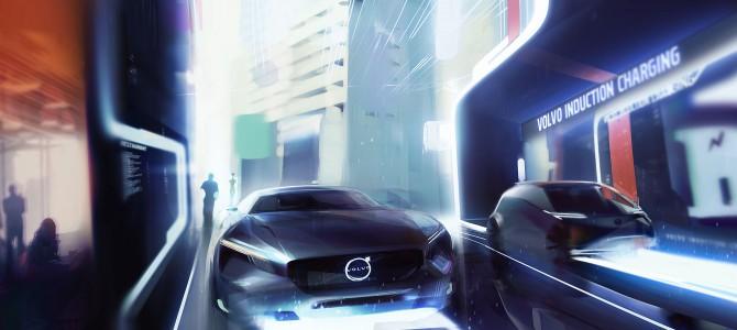 Volvo to challenge Tesla