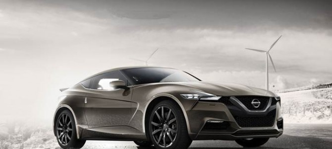 New Nissan 370z Nismo out 2017 a preview of the vehicle
