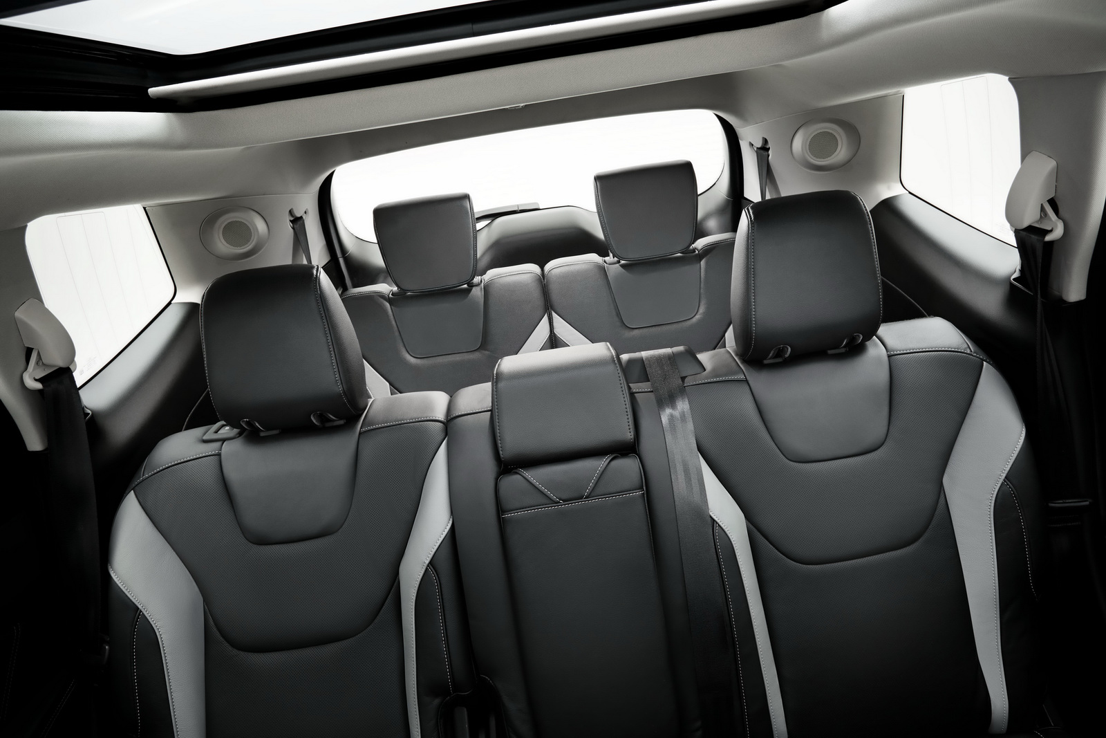 The Ford Edge 7 Seater Motorparks Blog
