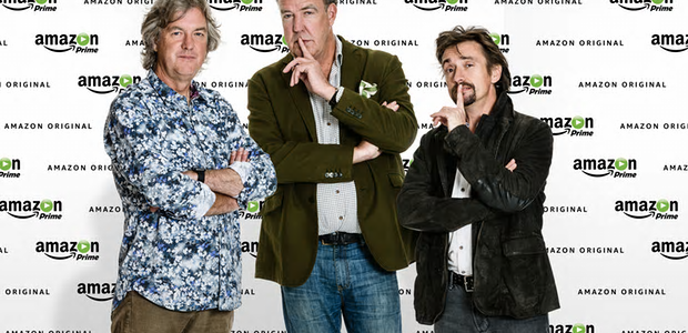 21st Century Fox invests £4.8 million in ex-Top Gear team's motoring site