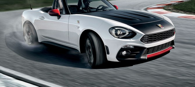 Fiat's Abarth sells more cars in the UK than ANY country – even ITALY